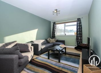 Thumbnail 2 bed flat for sale in Waldram Park Road, London