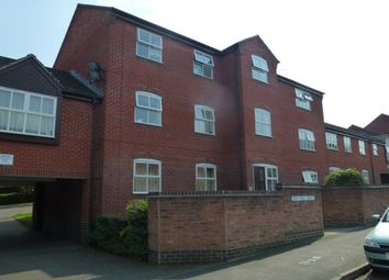 Thumbnail Studio to rent in Yew Tree Court, Tachbrook Street, Leamington Spa