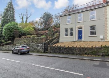 3 bed semi-detached house for sale in Furnace, Llanelli SA15