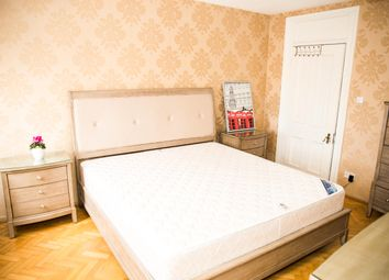 Thumbnail Room to rent in Hyde Park Mansions, Edgware Road, Central London