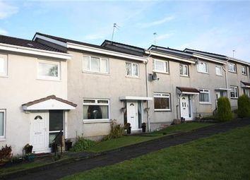 Thumbnail 3 bedroom terraced house for sale in Morland, East Kilbride, Glasgow