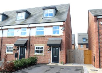 3 bed town house for sale in Wilkinson Park Drive, Leigh, Greater Manchester WN7