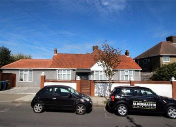 Thumbnail Detached bungalow for sale in Bacon Lane, Edgware, Middlesex