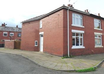 Thumbnail 2 bedroom end terrace house for sale in River Parade, Preston, Lancashire