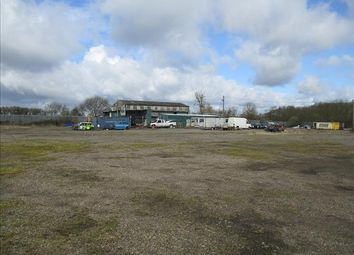 Thumbnail Light industrial for sale in Moor Road, Great Staughton, St. Neots