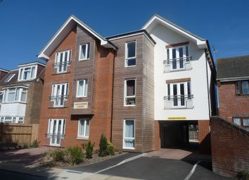 Thumbnail 2 bed flat to rent in Beaconsfield Road, Wick, Littlehampton