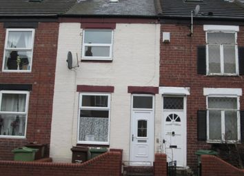 Thumbnail 3 bed terraced house to rent in St Catherines Street, Agbrigg, Wakefield