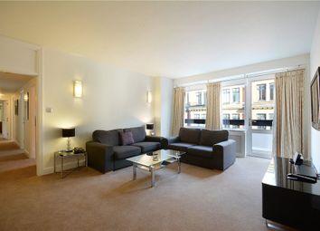 Thumbnail 3 bedroom flat to rent in Weymouth Street, Marylebone, London