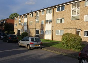 Thumbnail 2 bedroom flat to rent in Alderman Close, North Mymms, Hatfield