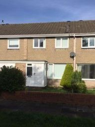 Thumbnail 3 bed terraced house to rent in Kingfisher Way, South Beach Estate, Blyth