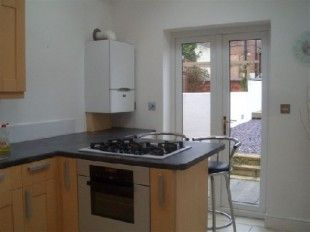Thumbnail 2 bedroom terraced house to rent in 52 Ena Avenue, Sneinton, Nottingham