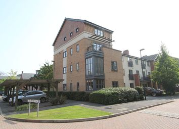 Thumbnail 2 bedroom flat for sale in Deane Road, Wilford Place, Nottingham, Nottinghamshire