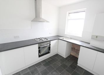 Thumbnail 2 bedroom flat to rent in Victoria Road, St. Budeaux, Plymouth