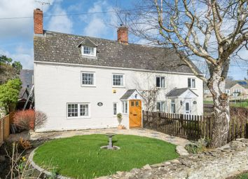 Thumbnail 3 bedroom cottage for sale in Little Somerford, Chippenham