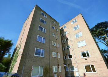 Thumbnail 2 bed flat for sale in London Road, Leicester