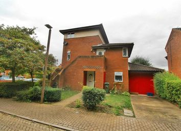 Thumbnail 2 bedroom maisonette for sale in Tylers Green, Bradwell Common, Milton Keynes