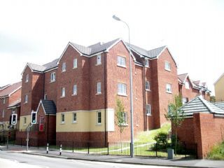 Thumbnail 2 bedroom flat to rent in Pentwyn Drive, Cardiff