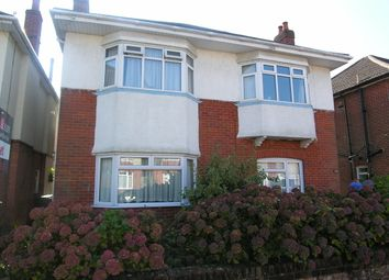 Thumbnail 3 bedroom flat to rent in Mortimer Road, Bournemouth