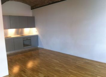 Thumbnail 1 bed flat to rent in Silk Warehouse, 1 Bedroom, Unfurnished