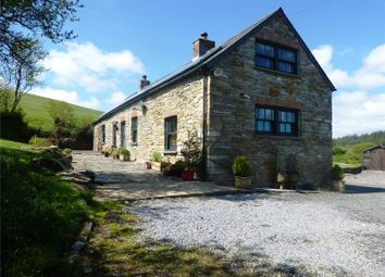 Thumbnail 4 bed detached house for sale in Mynydd Bach, Rhosfach, Clynderwen, Pembrokeshire
