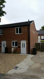 Thumbnail 2 bed town house to rent in Naam Place, Lincoln