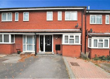 3 bed terraced house for sale in Redcote Close, Southampton SO18