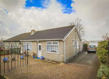 Thumbnail 3 bed semi-detached bungalow for sale in Waddington Road, Accrington, Lancashire