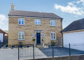 Thumbnail 4 bed detached house to rent in Shrewsbury Road, Yeovil