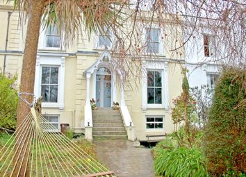 Thumbnail 1 bed flat to rent in Woodlane, Falmouth