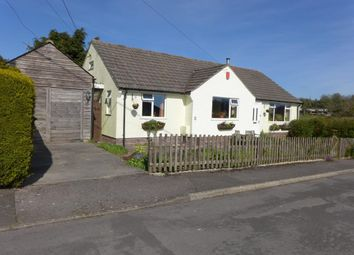 Thumbnail 3 bed detached bungalow for sale in Ratcliffs Garden, Shaftesbury
