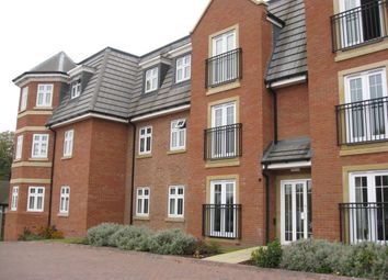 Thumbnail 2 bed flat for sale in Grange Drive, Streetly, Sutton Coldfield