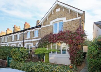 Thumbnail 2 bed end terrace house for sale in Chancery Lane, Beckenham