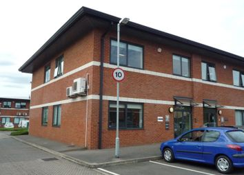 Thumbnail Office to let in Unit 7 Stanhope Gate, Stanhope Road, Yorktown Business Park, Camberley, Surrey
