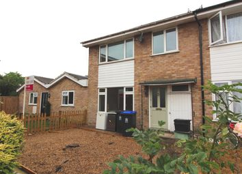 Thumbnail 3 bed property to rent in Tockley Road, Burnham, Slough