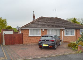 Thumbnail 2 bedroom bungalow to rent in Eaton Crescent, Dudley