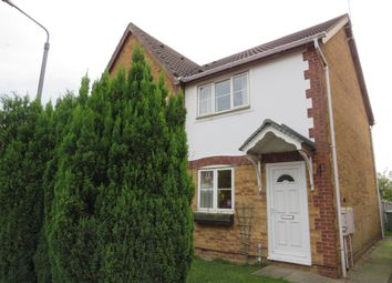 Thumbnail 2 bed property to rent in Shunters Drift, Barlborough, Chesterfield