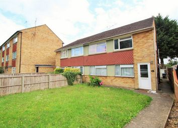 Thumbnail 2 bed maisonette for sale in Denham Green Lane, Denham, Uxbridge