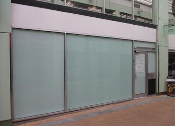 Thumbnail Retail premises to let in Unit 9 Church Arcade, Bedford