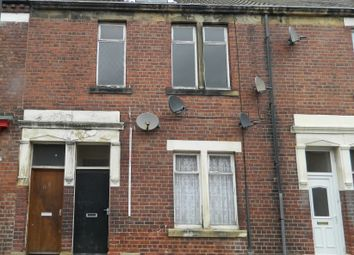 Thumbnail 2 bedroom flat for sale in Bewicke Road, Wallsend