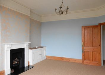 Thumbnail 3 bed flat to rent in Victoria Road, Sandown