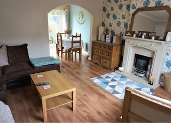 Thumbnail 3 bed semi-detached house for sale in New Wellington Close, Blackburn