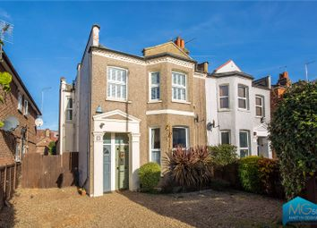 Thumbnail 2 bed maisonette for sale in Granville Road, North Finchley, London