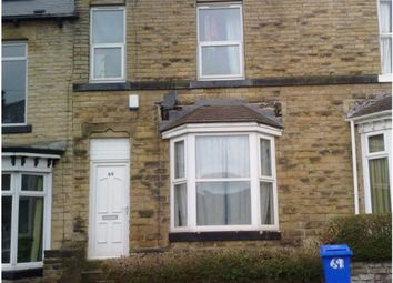 Thumbnail 4 bed bungalow to rent in Salisbury Road, Sheffield