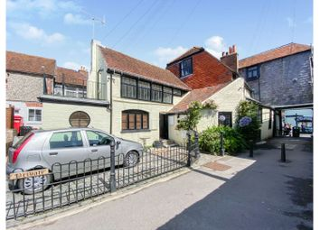 Thumbnail 3 bed terraced house for sale in Crown Yard, Arundel