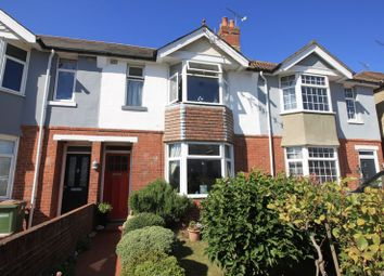4 bed terraced house for sale in Doncaster Road, Eastleigh SO50