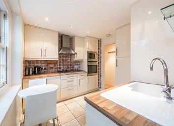 Thumbnail 2 bedroom flat for sale in The Wells House, Well Walk, London