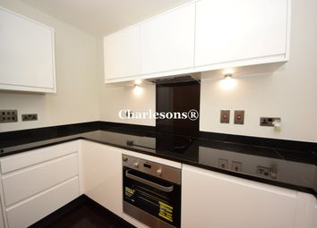 Thumbnail 2 bed flat for sale in Clarence Avenue, Gants Hill