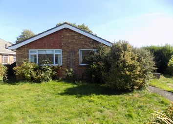Thumbnail 3 bed detached bungalow for sale in Norman Road, Blackfield