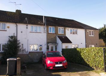3 bed terraced house for sale in Brent Place, Barnet EN5