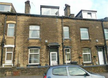 Thumbnail 2 bed terraced house for sale in Ovenden Road, Halifax, West Yorkshire